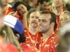 Dos campos e quadras para a folia: como atletas, ex-jogadores e técnicos curtiram o carnaval