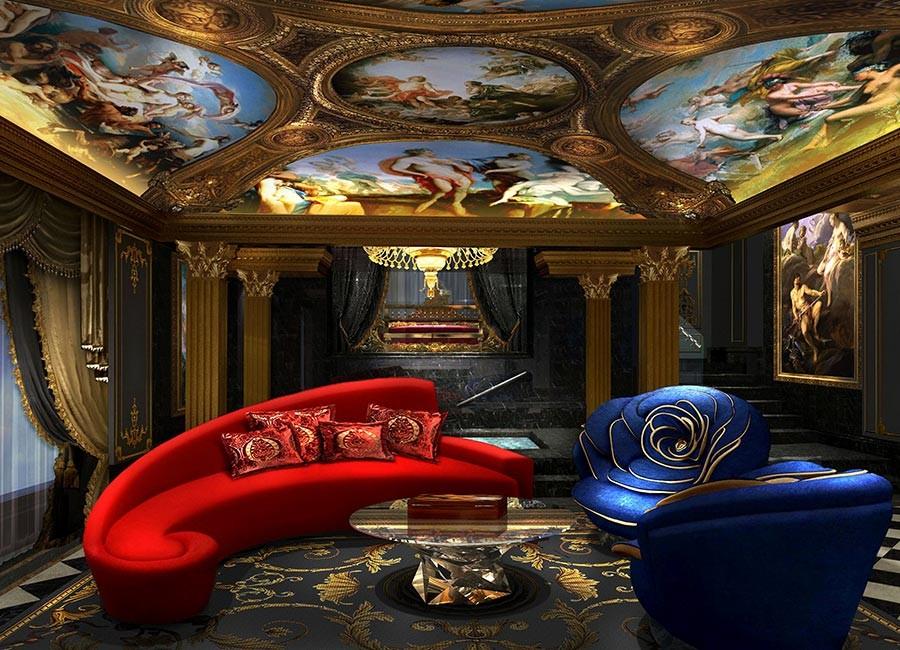 Hotel mais luxuoso do mundo vai abrir as portas em 2016