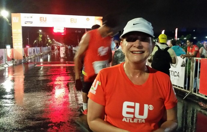 EuAtleta - corrida Brasíla senhora triatlo (Foto: Renata Domingues)
