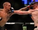 Dustin Poirier vence dura luta contra Duffy no card preliminar do UFC 195