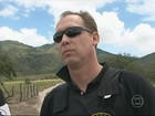 Suspeito de matar promotor é preso em Itaíba, no Agreste