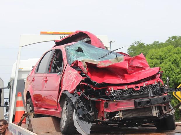 G1 - Homem causa acidente 99063f0c4774c