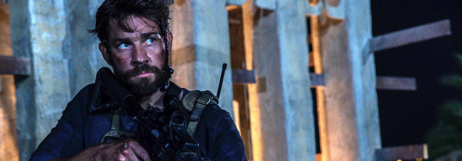 13 Horas: Soldados Secretos de Benghazi