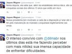 Dilma vai lutar 'até o fim' para defender mandato, diz Jaques Wagner