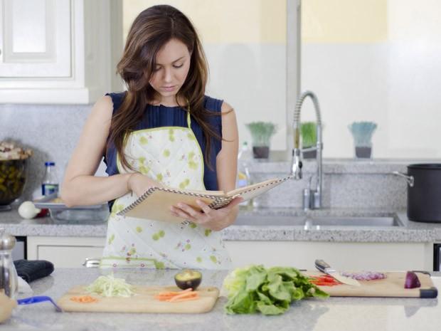 Cozinha (Foto: Getty Images)