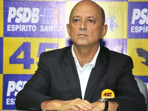 Lelo Coimbra (Foto: Marcelo Prest/ A Gazeta)