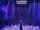Isadora Morais abre a noite do Tira-teima com a música 'Dança da Solidão'
