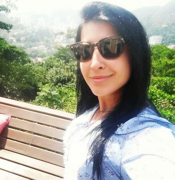Priscila Pires anuncia nova dieta (Foto: Reprodução / Instagram)