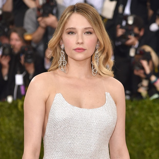 Haley Bennett (Foto: Dimitrios Kambouris/Getty Images)