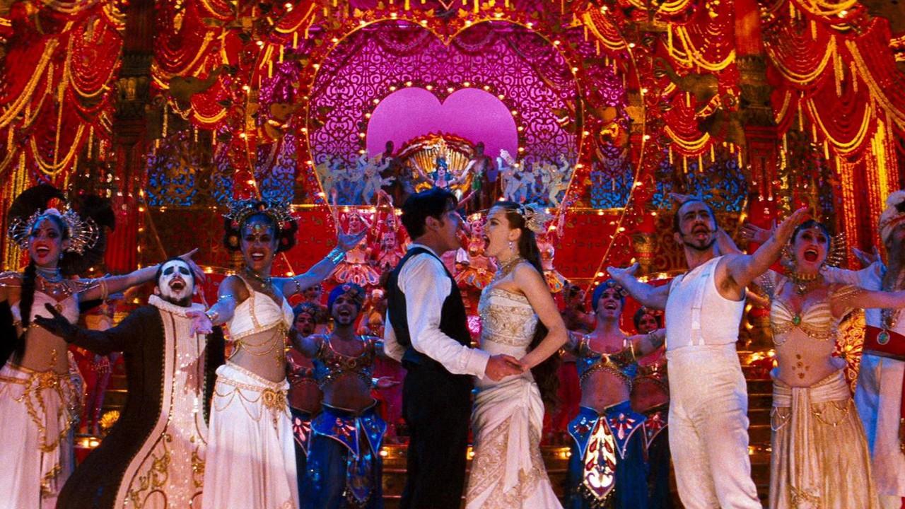 Moulin Rouge (Foto: Reprodução)