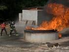 Após incêndio em Boituva, empresas investem na formação de brigadistas