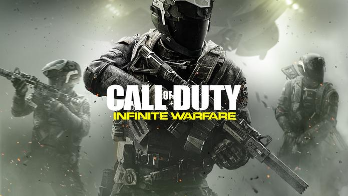Call of Duty: Infinite Warfare chega aos consoles e PC (Foto: Divulgação/Activision)