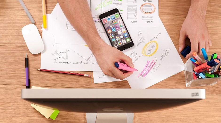 Criação, Ideias, Brainstorm (Foto: Unsplash)