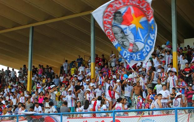 Galeria de fotos da final do Campeonato Amazonense (Foto: Adeilson Albuquerque/GLOBOESPORTE.COM)