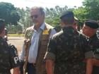Planejamento leva de 8 a 10 dias, diz ministro sobre Forças Armadas no RN