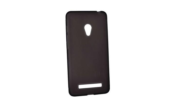Capa Asus ZenFone 5 TPU protege a parte traseira de celular Zenfone 5, da Asus