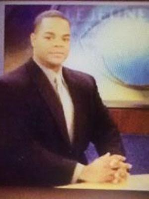 Foto de perfil do jornalista Bryce Williams no Twitter (Foto: Reprodução/Twitter/brycewilliams7)
