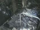 Homem morre carbonizado durante incêndio de casa em Piracicaba, SP