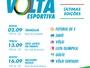Volta Esportiva: projeto encerra ciclo passando por três novos municipíos