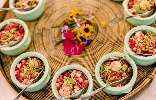 Receita de saladinha bem leve para dias quentes (Foto: Divulgação)