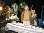 Corpo de Umberto Magnani é velado em Santa Cruz do Rio Pardo, SP