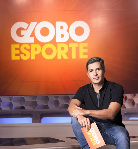 NA ÍNTEGRA (Ramón Vasconcelos/TV Globo  )