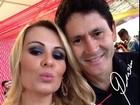 Gian sobre separação de Tati Moreto: 'Me senti incapaz de fazer ela feliz'