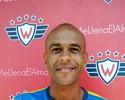 """Alex Silva avisa o rival Palmeiras: """"Jogaremos como goleamos Peñarol"""""""