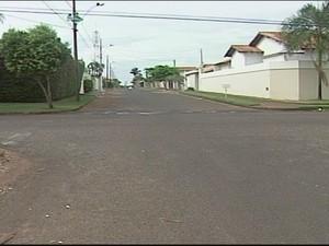 bairro independencia (Foto: Reprodução/Tv Integração)