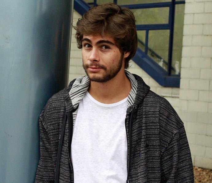 Rafael Vitti participará do spin-off de 'Totalmente Demais' (Foto: Gshow)