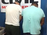 Instrutores de autoescola são presos suspeitos de estelionato e tráfico de influência
