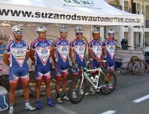 ciclismo suzano III (Foto: Thiago Fidelix)