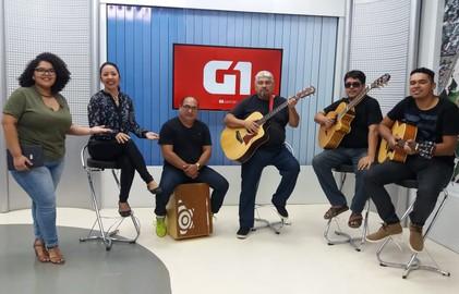'G1 na Rede': Banda Negro de Nós fala de novos desafios após 19 anos de carreira