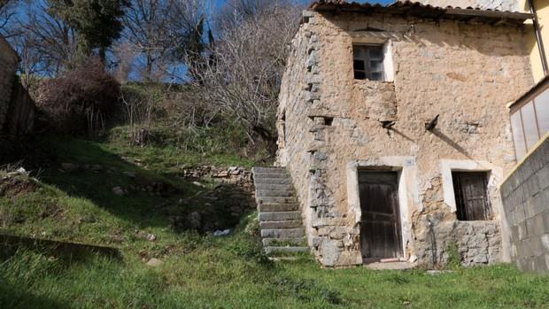 Casa à venda em Ollolai, Itália custam apenas 1 euro (Foto: Divulgação)