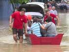 Região metropolitana do Rio está em estado de atenção por causa de chuva