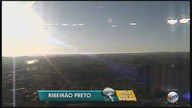 Previsão de sol e calor nesta quinta-feira (14) em Ribeirão Preto