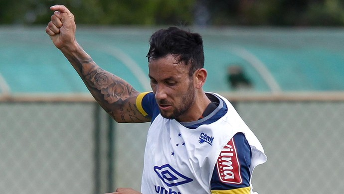 3 a 0 — Cruzeiro vence Murici