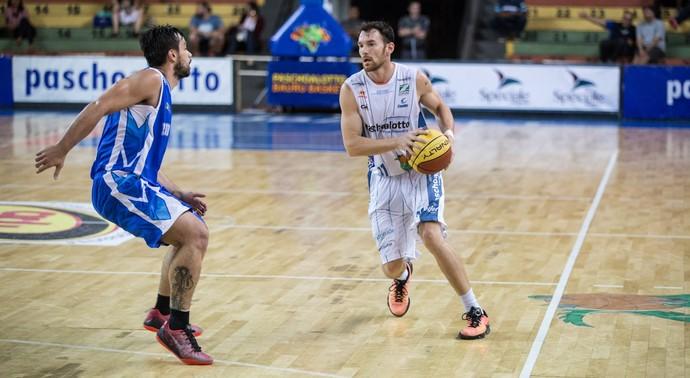 Bauru x Rio Claro, Campeonato Paulista de Basquete (Foto: Caio Casagrande / Bauru Basket)