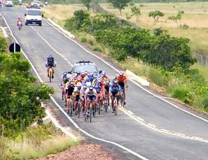 Ciclismo Amazonas (Foto: Divulgação)