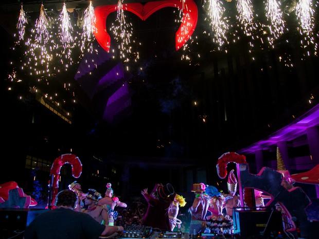Festa da Lili acontece neste sábado e domingo no Clube Ascade e na Orla da Concha Acústica (Foto: Felipe Menezes/Divulgação)