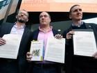 México dá permissão para cultivo e consumo de maconha a 4 pessoas