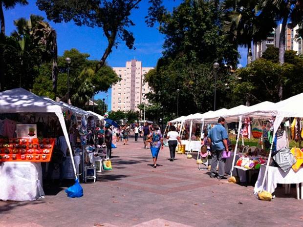 Armario Cocina Esquinero ~ G1 Evento na praça do Campo Grande celebra Dia do