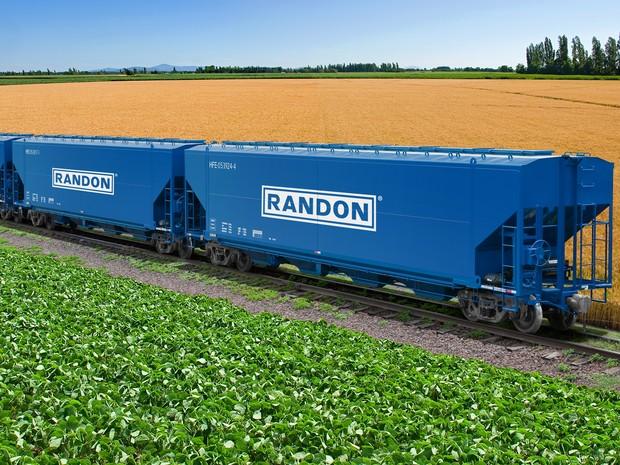 Randon decidiu interromper obra de fábrica em Araraquara (Foto: Randon/ Divulgação)