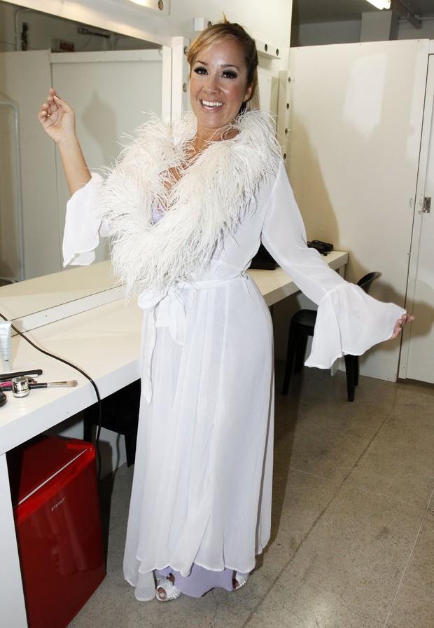 Vivi Fernandez (Foto: Celso Tavares/ EGO)