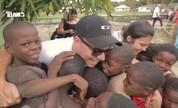 Mário e a equipe do 'Tô Indo' vão gravar na África  (to indo)