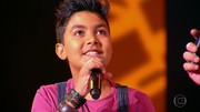 Vídeos de 'The Voice Kids' de domingo, 18 de fevereiro