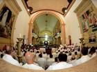 Arquidiocese de Manaus adere à oração eucarística mundial