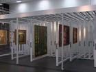 Exposição reúne obras de Portinari, Di Cavalcanti e Volpi em Brasília