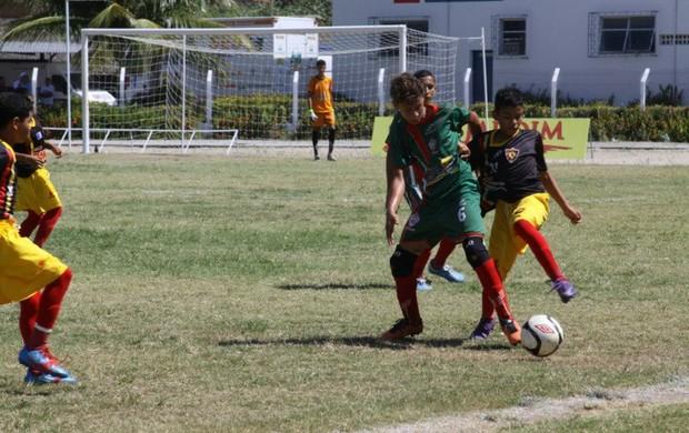Copa Sesi TV Gazeta (Foto: Divulgação/Sesi)