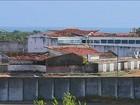 Policiais entram na Penitenciária de Alcaçuz para intervenção